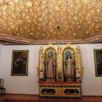 Cripta donde se iva a enterar enrique IV