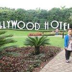 Hong Kong Disneyland's Hollywood Hotel