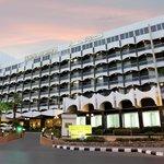 Pullman Al Hamra Hotel