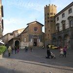 Орвието\Chiesa di Sant Andrea