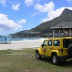from camps bay nov 2013