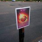 Solar System Walk - Venus Board