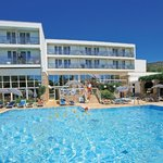 Photo de Bluesun Hotel Borak