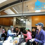 Blue Bottle Coffee @ Ferry Building