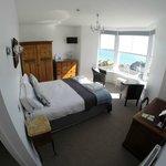 Room 1 Sea View