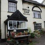 Quaint rural village pub