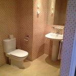 Salle de bain 321