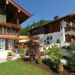 Photo de Alpenhotel Bergzauber