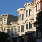 The amazing architecture of San Francisco