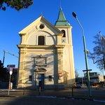 Sobieski-Kirche