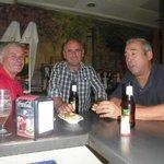 los amigos de Guadalix