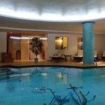 """Swimming"" pool"
