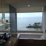 View from my Bathroom