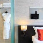 New Deluxe room 615