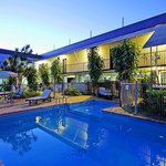 ‪Airway Motel Brisbane‬