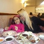 Me & my Principessa