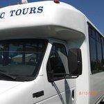 Historic Bus Tours- Newport