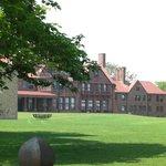 Historic Architecture-Newport