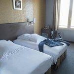 chambre twin Loire