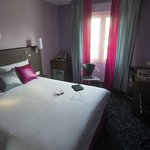 Photo of Mercure Bords de Loire Saumur