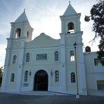 Mission San José del Cabo entrée principale