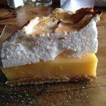 Fabulous Lemon Meringue Pie