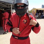 VMI On Track at TX Motor Speedway