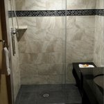 Madison Hotel New Bridal Suite Shower