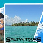 Welcome to Salty Tours