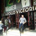 wicked show