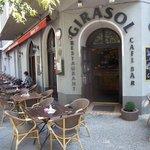 Photo of Girasol