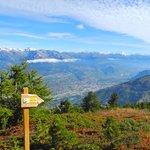Sentier Panoramique de Tracouet