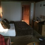 My suite - Incredible!