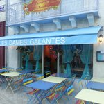 Photo of Les Dames Galantes