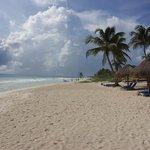 playa vista al sur