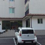 Yilin Pension Building
