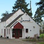 Benromach Distillery