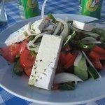 Mamas Restaurant  Ayios Theodoros Larnaca