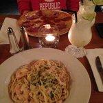 Pizza / Pasta