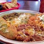 Delicious Chile