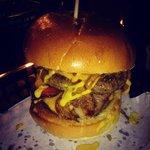 Badaboom Burger - Amazing!