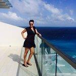 any floor higher i would reach heaven....