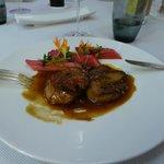 bœuf charollais