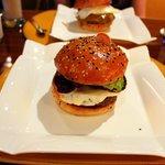Hell's Kitchen Burger