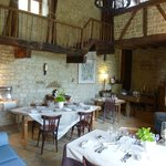 The Grand Hall Dining