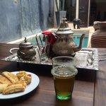 Berber Whisky n Cookies