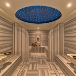 gold spa center hamam by istanbul dora hotel
