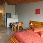 suite Moreno
