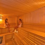 gold spa center by istanbul dora hotel