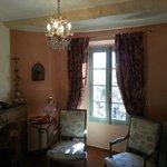 Salon Suite 1